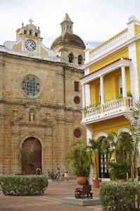 - San Pedro Plaza -