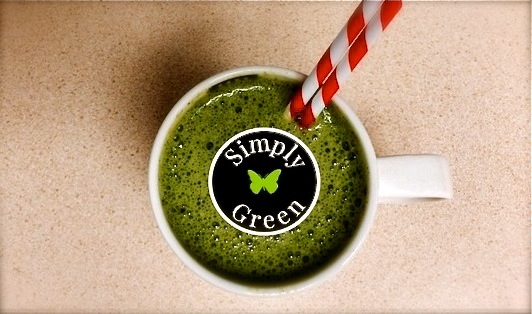 7 TIPS to make SIMPLY GREEN great Smoothies
