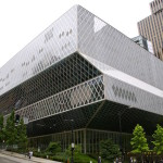 Seattle's Public Library