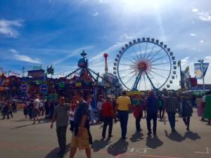 Oktoberfest Fair