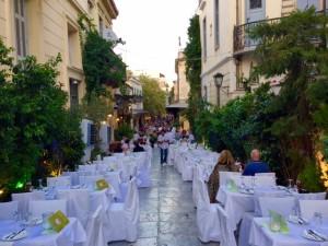 Adrianos Restaurant