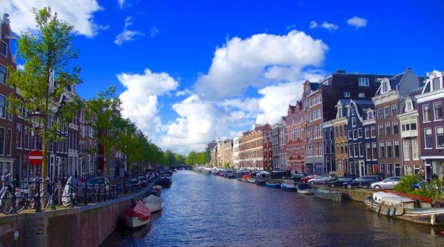 3 Fantastic Days in Amsterdam