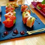 Sushi-Sushi Samba