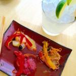 Ceviche-Sushi Samba