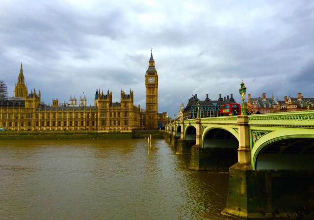 Charming London