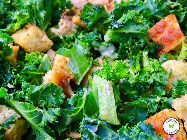 To be, or not to be, a Kale storyline